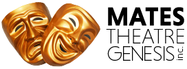Mates Theatre Group Logo